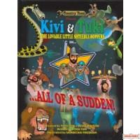 Kivi & Tuki #1 - All of a Sudden