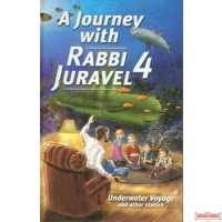 A Journey With Rabbi Juravel #4 - Underwater Voyage
