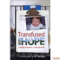 Transfused with Hope