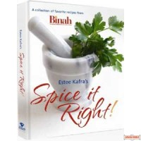 Spice it Right