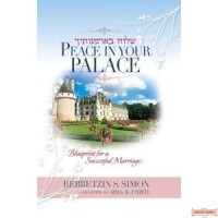 Peace in your Palace