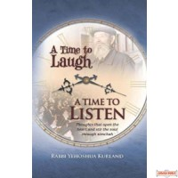 A Time to Laugh - A Time to Listen