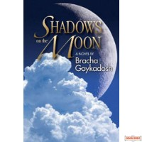 Shadows on the Moon - Novel
