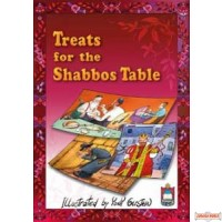 Treats for the Shabbos Table