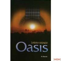 Oasis - Novel