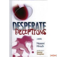 Desperate Deceptions - Novel