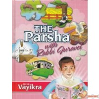The Parsha with Rabbi Juravel #3 - Vayikra