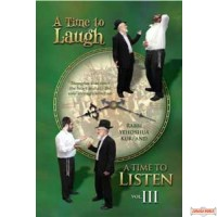 A Time to Laugh A Time to Listen - Vol. 3