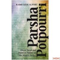 Parsha Potpourri