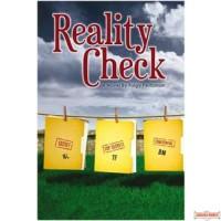 Reality Check - Novel