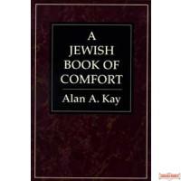 A Jewish Book of Comfort