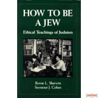 How to Be a Jew
