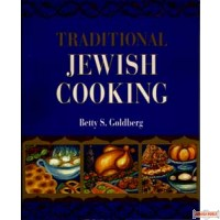 Traditional Jewish Cooking