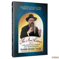 The Ami Letters #2, MORE Questions & Answers with Torah Hashkafa