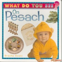 What Do You See On Pesach