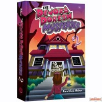 The Devora Doresh Mysteries #2