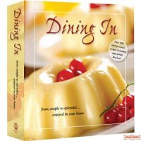 Dining In #1 - Cookbook