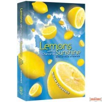 Lemons with a Chance of Sunshine and other stories