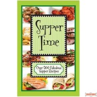 Supper Time - Cookbook