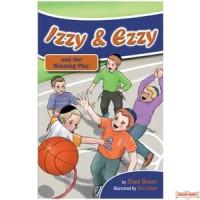 Izzy & Ezzy & the Winning Play