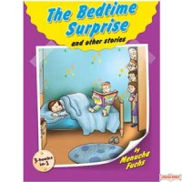 The Bedtime Surprise and other stories