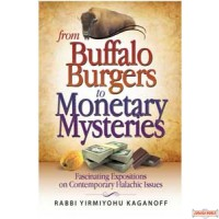 From Buffalo Burgers to Monetary Mysteries