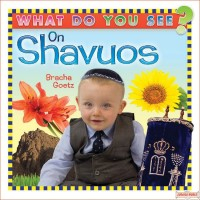 What Do You See On Shavuos?