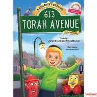 613 Torah Avenue -- Bereishis Book/CD