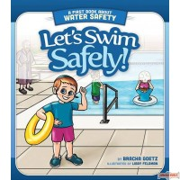 Let's Swim Safely!