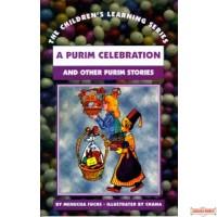 A Purim Celebration