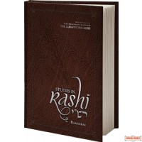 Studies In Rashi #4 Bamidbar