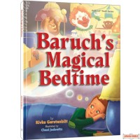 Baruch's Magical Bedtime