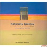 Naturally Breslov - Cookbook