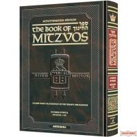 Sefer Hachinuch, Book Of Mitzvos #4 Mitzvos 184-262
