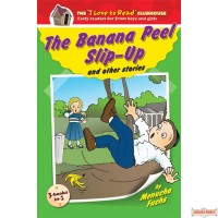 The Banana Peel Slip-Up and other stories
