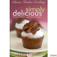 Simply Delicious - Cookbook