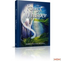 The Power of a Whisper, Insights into the faith & philosophy of prayer