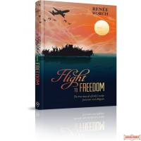 Flight to Freedom, True Story of a Family's Escape from Wartorn Belgium