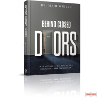 Behind Closed Doors, Over 45 Years of Helping People Overcome Their Challenges