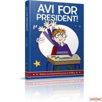 Avi for President