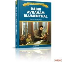 Rabbi Avraham Blumenthal