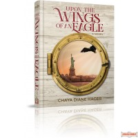 Upon the Wings of an Eagle, A Novel