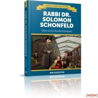 Rabbi Dr. Soloman Schonfeld