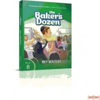 Baker's Dozen #8 Hey Waiter!