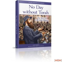 No Day without Torah