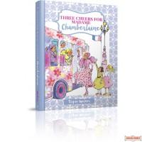 Three Cheers for Madame Chamberlaine