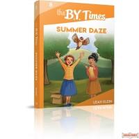 The B.Y. Times #8 Summer Daze
