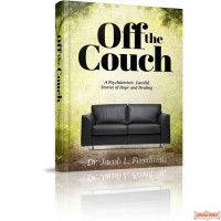 Off the Couch, A Psychiatrist's Candid Stories of Hope & Healing