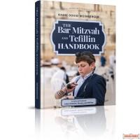 The Bar Mitzvah & Tefillin Handbook