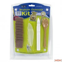 Kids Bedikas Chametz Kit